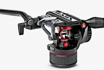 Видеоголова MANFROTTO Nitrotech N8